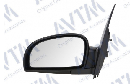 Зеркало левое Hyundai Getz