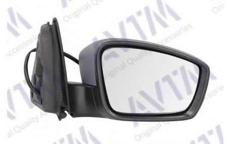 Зеркало правое Skoda Rapid