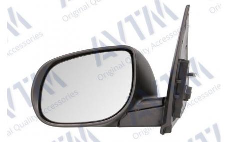Зеркало левое Kia Cerato