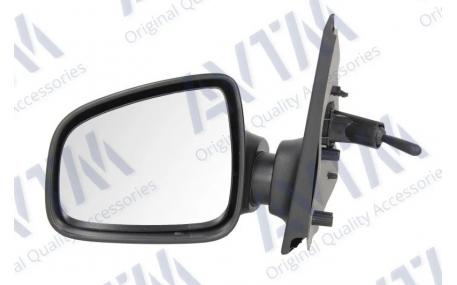 Зеркало левое Renault Sandero