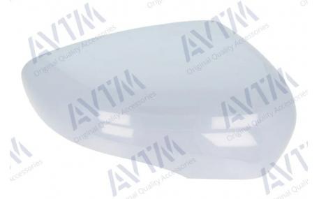 Крышка зеркала Renault Captur