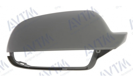 Крышка зеркала Audi A3 8P