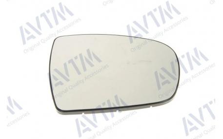 Вкладыш зеркала Opel Vivaro