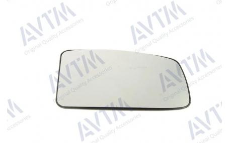 Вкладыш зеркала Opel Movano