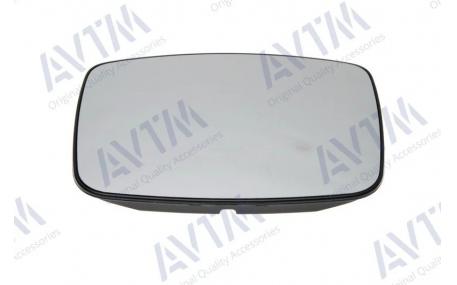 Вкладыш зеркала Mercedes Vito W638