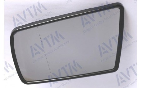 Вкладыш зеркала Mercedes C-class W202