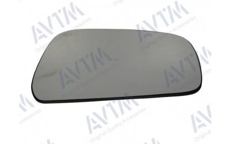 Вкладыш зеркала Nissan Navara/Pathfinder