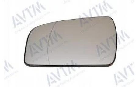 Вкладыш зеркала Opel Zafira B