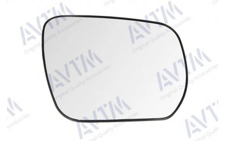 Вкладыш зеркала Suzuki Grand Vitara