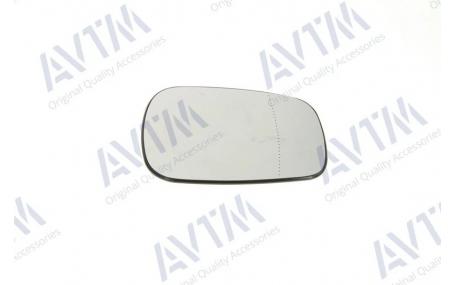 Вкладыш зеркала Renault Kangoo