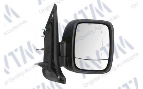 Зеркало правое Opel Vivaro