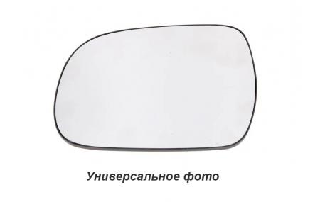 Вкладыш зеркала Opel Astra G