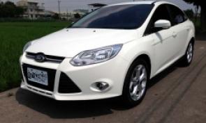Focus MK3 (2011-2018)