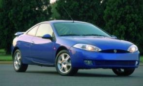 Cougar (1998-2002)