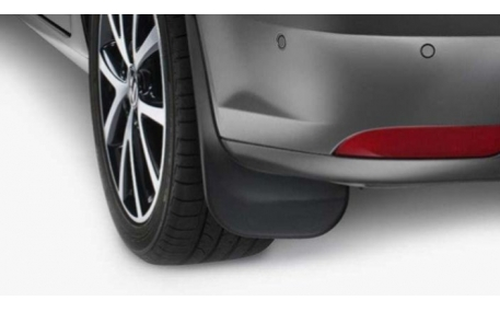 Брызговики Volkswagen Touran