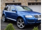 Арки Volkswagen Touareg