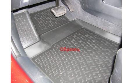 Коврики в салон Volkswagen Passat CC