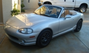 MX5 (1998-2005)