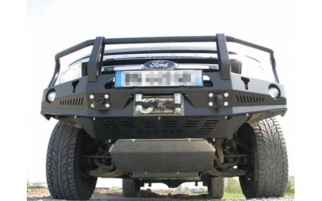 Бампер передний Ford Ranger