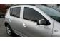 Хром накладки Renault Sandero