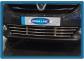 Решетка радиатора Renault Lodgy