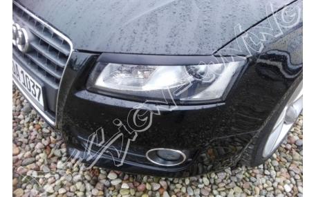 Ресницы Audi A5