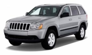Grand Cherokee (2005-2010)