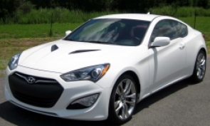 Genesis Coupe (2008-...)
