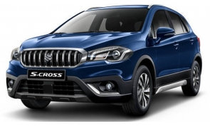 SX4 S-Cross (2013-...)