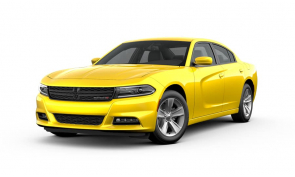 Charger (2011-...)