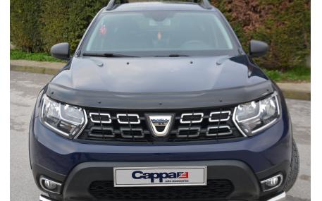 Дефлектор капота Dacia Duster