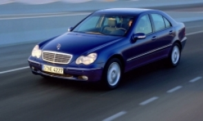 C-class W203 (2000-2007)