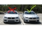 Решетка бампера BMW F10