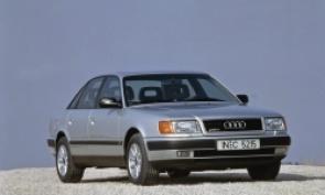 100 C4 (1990-1994)