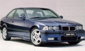 3 (E36) 1990-1999