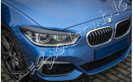 Ресницы BMW 1 F20