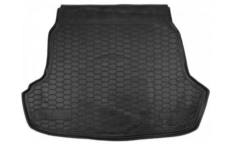 Коврик в багажник Hyundai Sonata