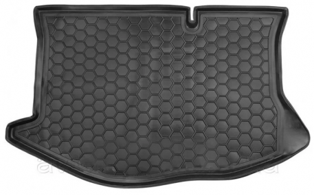 Коврик в багажник Ford Fiesta