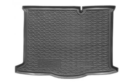 Коврик в багажник Ford Focus MK4