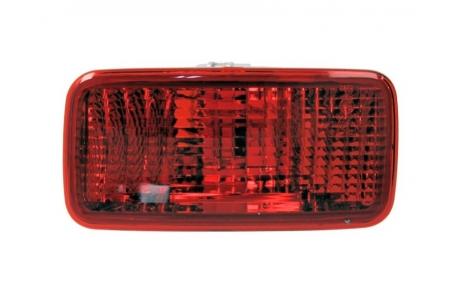Дополнительная оптика Mitsubishi Lancer 9