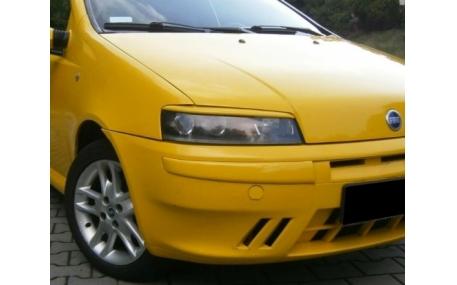 Ресницы Fiat Punto II