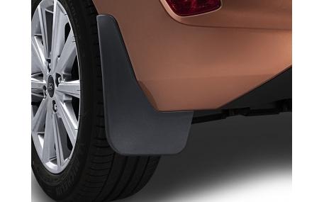 Брызговики Ford Fiesta
