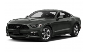 Mustang (2015-...)
