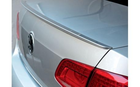 Спойлер Volkswagen Passat B7