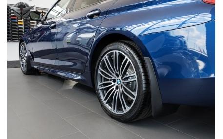 Брызговики BMW 5 G30