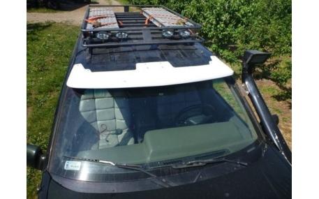 Козырек Jeep Cherokee ZJ