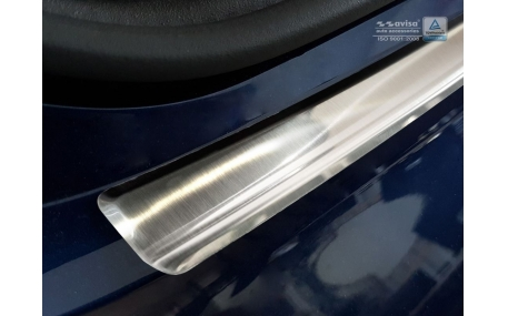 Накладка на задний бампер Audi A5 Sportback