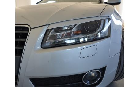 Ресницы Audi A4 B8