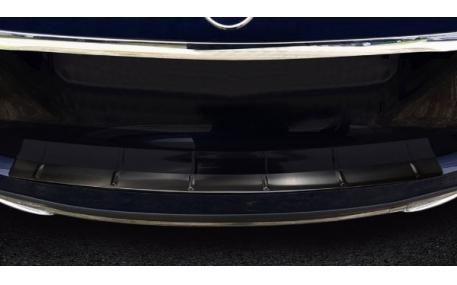 Накладка на задний бампер Mercedes GLE-class V167