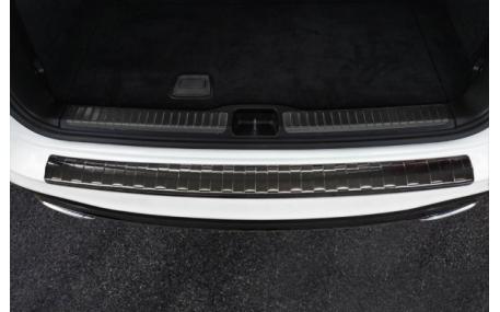Накладка на задний бампер Mercedes GLS-class X167